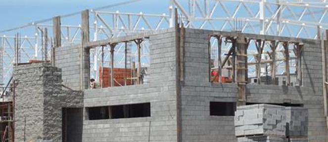 COCOSA Bloques de cemento o hormigon